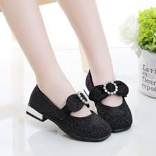 2019 baby <b>girls spring autumn</b> flats casual princess shoes children's ...