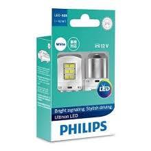 Автосвет <b>philips</b>, мощность: <b>2</b> Вт — купить в интернет-магазине ...