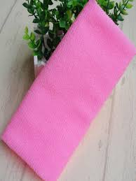 <b>Мочалка</b>-полотенце Pink lady shower towel <b>Clean</b> wrap 7377642 в ...