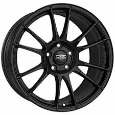 ALLOY WHEEL <b>OZ</b> Racing <b>Ultraleggera Hlt</b> 11X19 <b>5X130</b> Et65 ...
