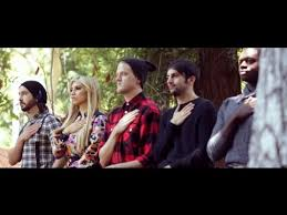 [Official Video] <b>White Winter</b> Hymnal - Pentatonix (Fleet Foxes Cover ...