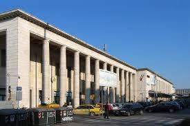 Padova railway station