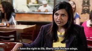 Mindy Kaling Quotes. QuotesGram via Relatably.com