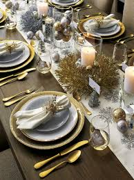 household dining table set christmas snowman knife: use our photo gallery to get ideas and inspiration on how to set the table for your next event whether it be brunch or thanksgiving dinner