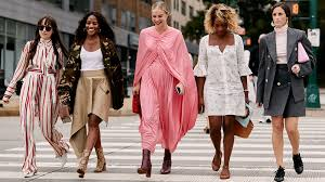 The Best Street <b>Style</b> From <b>New</b> York Fashion Week S/S <b>2019</b>