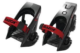 Купить <b>ролики Razor Turbo Jetts</b> (Black) в Москве в каталоге ...