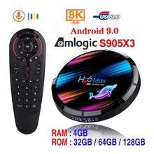<b>h96 max tv</b> box
