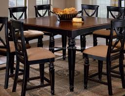 tall dining chairs counter: details about piece pub table set square counter height table and