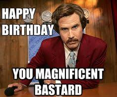 Happy Birthday Meme on Pinterest | Birthday Memes, So True and ... via Relatably.com