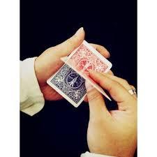 <b>Chromosome</b> (<b>Gimmick</b>+<b>Online instruct</b>) - Magic <b>Trick</b>,Effect of 52 ...