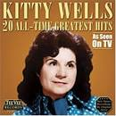 20 All Time Greatest Hits album by Kitty Wells