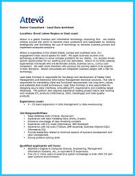 outstanding data architect resume sample collections how to data modeling architect resume