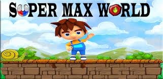 <b>Super Max World</b> Adventures 2020 - Apps on Google Play