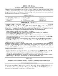 Final Year Engineering Student Resume Format Template net