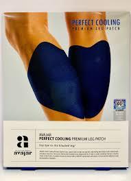 Avajar Perfect Cooling Premium <b>Leg</b> Patch, 1 шт. - <b>охлаждающая</b> ...