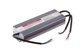 <b>Блок питания SLS</b>-<b>250W</b>-20.83A-IP67-12V
