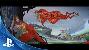 <b>The Banner Saga</b> - Launch Trailer | PS4 - YouTube