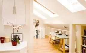 Loft Conversion Bedroom Design Remodeling Attic Into Bedroom Victorian Farmhouse Attic Finished