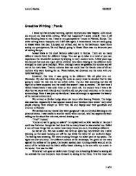 descriptive place essay  opslipnodnsru examples of descriptive essay about a place jivit things go college essays application describe a place