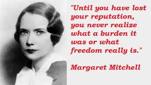 Margaret Mitchell Quotes. QuotesGram via Relatably.com