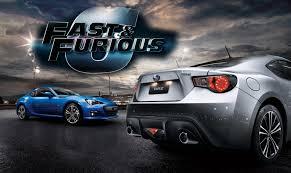 10 Mobil Keren di Fast and Furious 6