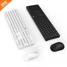 Клавиатура и <b>мышь Xiaomi MIIIW Wireless</b> Set