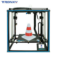 <b>Tronxy X5SA</b>-<b>2E</b> 3D Printer Dual Extruder 2 in1 Cyclops Head ...
