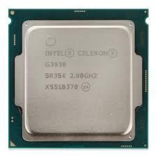 <b>Процессор Intel Celeron G3930</b> - отзывы покупателей ...