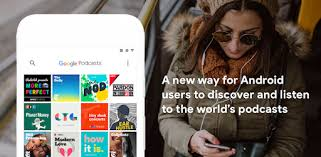 Google Podcasts: Discover free & trending podcasts - Apps on ...