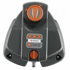 <b>Дождеватель Gardena AquaContour automatic</b> Comfort (08133 ...