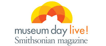 Image result for smithsonian museum day live!
