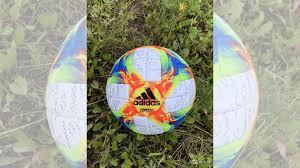 Профессиональный футбольный <b>мяч Adidas Conext</b> 19 купить в ...