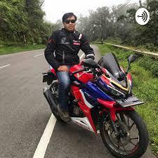 H4 Rider Podcast