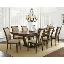 furniture dining room intrigue pc table set