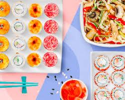 Заказать наборы <b>суши</b> и <b>роллов</b> с доставкой на дом в Москве ...