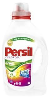 <b>Гель для стирки Persil</b> Color — купить по выгодной цене на ...
