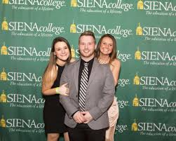 seen siena college s senior gift kickoff party times union were you seen at siena college s eighth annual senior gift kickoff party in the sarazen student
