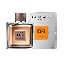 Buy <b>Guerlain L'Homme Ideal Eau</b> De Parfum Spray 100ml Online at ...