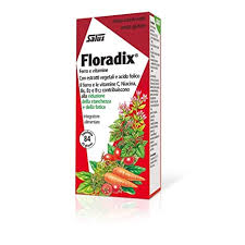 Buy <b>Floradix Iron</b> 84 Tabs Online at Low Prices in India - Amazon.in
