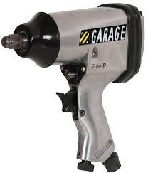 <b>Garage Пневматический гайковёрт</b> 1/2 <b>GR</b>-<b>IW 315</b> 315Нм с ...