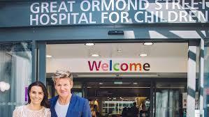 <b>Gordon Ramsay's</b> birthday fundraiser raises USD 33,348 for ...