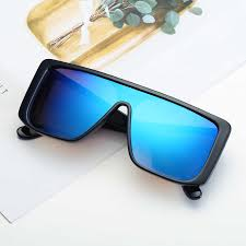 <b>LongKeeper</b> 2019 One Piece Lens Sunglasses Women Brand ...