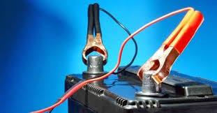 Тест автоматических импульсных зарядных <b>устройств</b> для ...