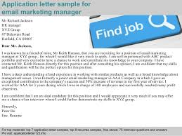 Marketing Officer Cover Letter Example   icover org uk