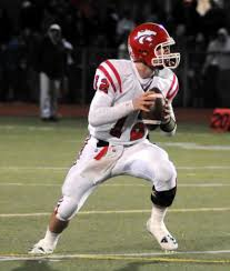 football career of uconn s cochran ended by concussions masik s casey cochran has possession of the ball during a game at pomperaug on saturday nov