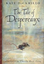 The Tale of Despereaux - Wikipedia