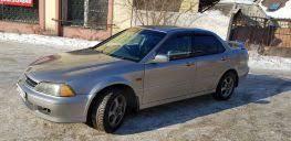 Продажа Honda Torneo 93 года в Иркутске, обмен <b>Комплект</b> ...