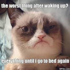MEME-Worst-thing-after-waking-up.jpg via Relatably.com