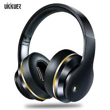 <b>ANC Bluetooth Headphones</b> Active Noise Cancelling Wireless ...