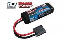 <b>Аккумуляторы</b> с разъемом <b>TRAXXAS</b> (TRX) iD Li-Po купить в ...